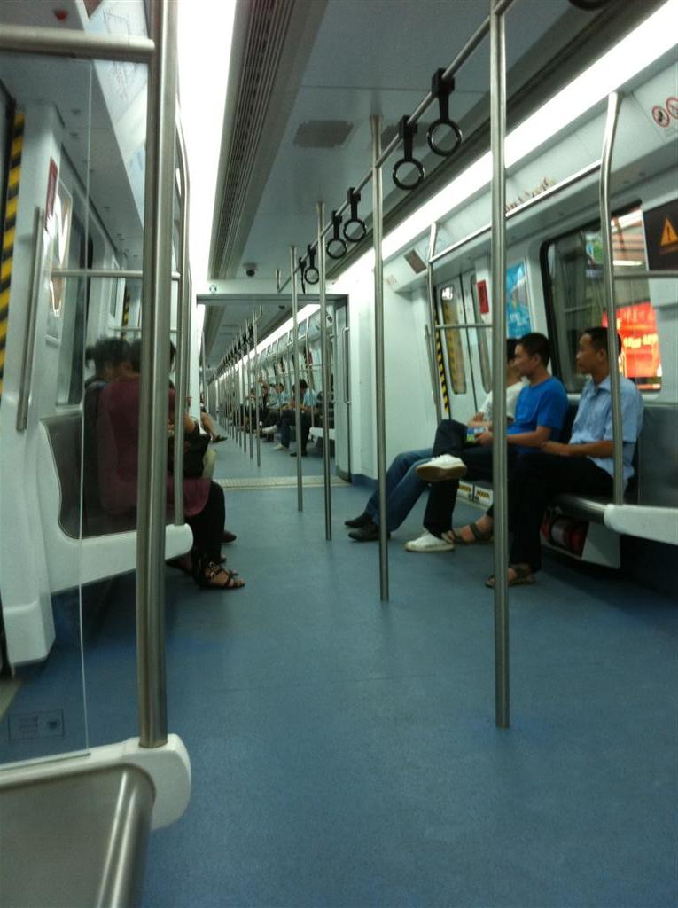 shenzhen subway Prepare for your upcoming visit to the ritz-carlton, shenzhen with detailed  maps, airport directions,  from futian border to hotel by metro (total of 3  stations.